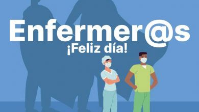 Photo of Feliz día Enfermer@s